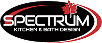 spectrum kitchen & bath logo