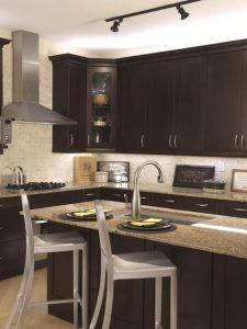 modern kitchen redesign