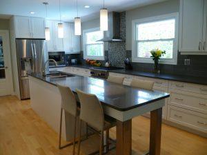kitchen upgade