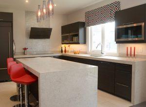kitchen redesign
