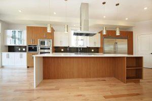 kitchen countertop renovation