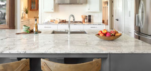 Quartz or Granite Countertop